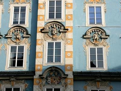 Sternhaus, Steyr, Upper Austria, Austria