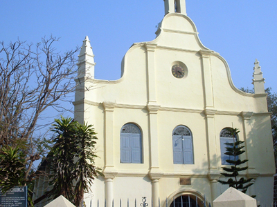 St Francis Church