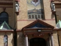 St. Francis of Assisi's Church
