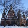 St. George's Ukrainian Catholic Cathedral