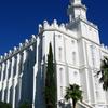 St . George Temple