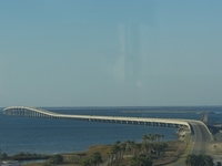 St. George Island Bridge