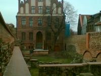 St. Georg Guild Mansion