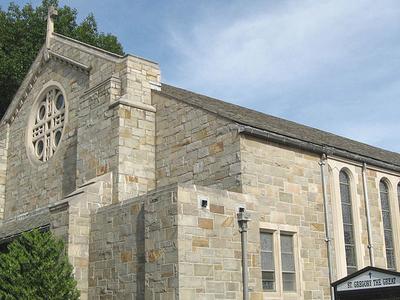 St Gregory Harrison Jeh