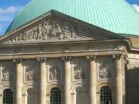 Catedral de Santa Hedwig