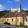 St Helena Church, Baden Bei Wien, Austria