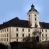 Stift Lambach, Upper Austria, Austria