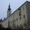 Stift Schlägl, Upper Austria, Austria