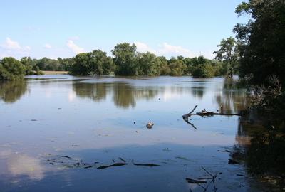 Stillman Creek