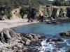 Stillwater Cove Beach