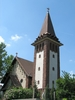 St. Imre Roman Catholic Church-Balatonalmádi
