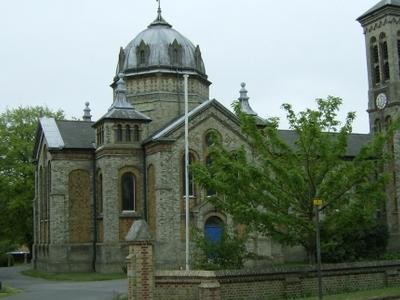 St James\'s Church
