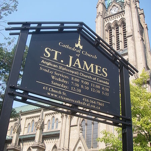 St. James Canada