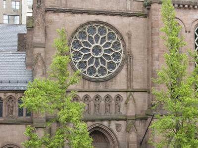 St. James' Episcopal Church