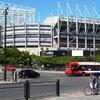 St James Park Newcastle South West Corner