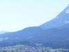 St .  Johann In  Tirol  Kaisergebirge  Panorama