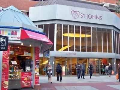 St John's Centre