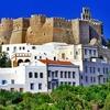 St. John Monastery - Patmos Island - Greece