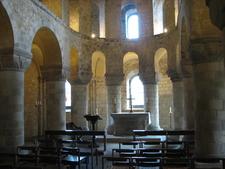St John's Chapel Inside The White Tower