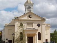 St John's Downshire Hill