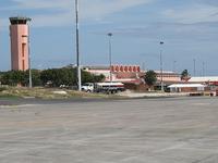 VC Bird International Airport