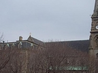 St. Joseph Cathedral en Buffalo
