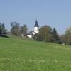 St. Leonhard Pilgrimage Church