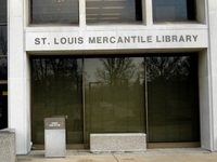 St. Louis Mercantile Library