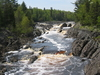St Louis River  Jay Cooke