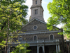 St. Mark's Church In-the-Bowery