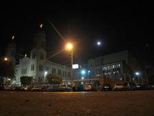 St.Mark Church, Cairo, Egypt