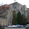 St. Mark's Episcopal Cathedral