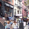 8th Street - St. Mark's Place