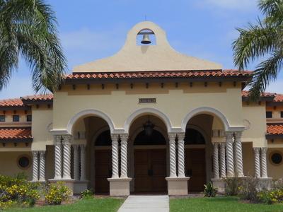 St .  Martin De  Porres  Catholic  Church
