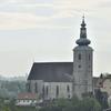 St Martin Church