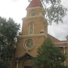 St . Mary 2 7s Catholic Church In Las Animas 2 C C O