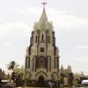 St Mary's Basilica Bengaluru
