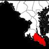 Condado de St. Mary