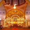 St. Mary's Forane Church Edoor Interior