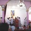 Inside Of St. Mary's Orthodox Church, Maikavu