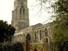 The Parish Church Of Ashwell