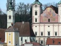St. Michael Baroque Church