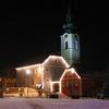St. Michael Parish Church Leonding