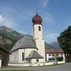 St Michael Pfarrkirche