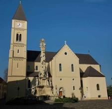 St Michael's Cathedral, Veszprém