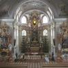 St Nikolaus Pfarrkirche