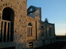 St Norbert Monastery Ruins