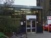 Stoke Newington Station Building