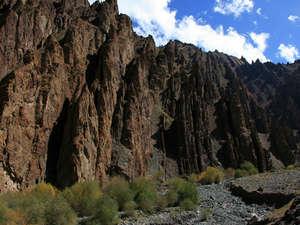 Markha Valley with Stok Khangri 11 Days