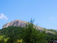 Stol Mountain